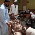 Ola de calor: más de mil muertos en el sur de Pakistán