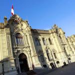 Poder Ejecutivo promulga ley que le permite legislar 90 días