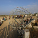 Día del Refugiado: mitad del pueblo palestino sigue desplazado