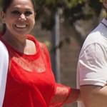 Isabel Pantoja sale de la cárcel por unos días (VIDEO)