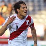 Paolo Guerrero sí jugará ante Brasil en debut de Copa América