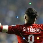 Paolo Guerrero: infografía de un goleador (FOTO INTERACTIVA)