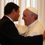 Ecuador: Suspenderán labores en sector público por visita del Papa