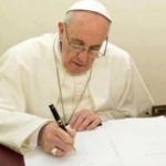 Papa Francisco: crean nuevo ministerio vaticano de la familia