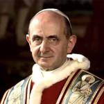 Efemérides del 21 de junio: Eligen al Papa Pablo VI