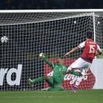 Paraguay vence a Brasil en penales y avanza a semifinales de Copa América
