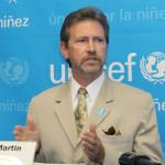 Unicef destaca las políticas públicas de Perú en favor de la niñez