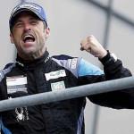 Patrick Dempsey logra segundo lugar en las 24 Horas de Le Mans