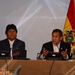 Gabinete Perú-Bolivia: visión integral reforzará relación bilateral