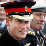 Londres: príncipe Enrique cumple su última jornada como militar