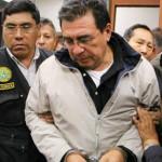 Arequipa: Rechazan liberación de dirigente de Islay