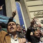 La libertad de prensa en Egipto, una víctima de represión