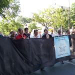 Paraguay: Condenan a 6 años de cárcel a dos asesinos de periodista