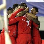 Semifinal: resultados y fixture de la Copa América 2015