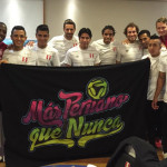 Perú vs. Bolivia: selección ensaya penales a horas del partido
