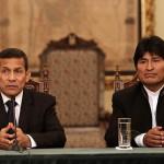 Perú y Bolivia celebran el martes su primer Gabinete Binacional