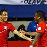 Perú en semifinales: Ollanta Humala pide árbitro imparcial