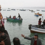 San Pedro y San Pablo: pescadorescelebraron su día