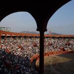 Efemérides del 30 de junio: inauguran la Plaza de Acho