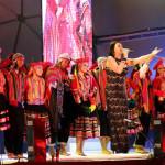 El Poder de lo Nuestro: un imponente espectáculo musical