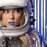 Campaña para porno espacial consigue 13 mil dólares en un día