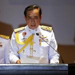 Tailandia: junta militar llamará a 'alinearse' a 200 periodistas