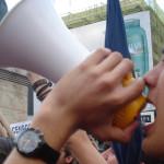 Agencia de noticias italiana en huelga para evitar ajustes de plantilla