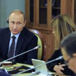 Rusia: Vladimir Putin saluda proceso de acercamiento Cuba-EEUU