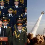 Rusia: refuerzan arsenal nuclear con otros 40 misiles intercontinentales