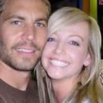 Paul Walker: su hija le rinde homenaje por el Día del Padre