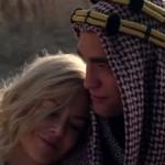 Reina del desierto: tráiler con Nicole Kidman y Robert Pattinson