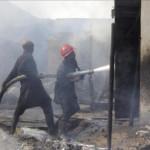Nigeria: 50 personas mueren calcinadas tras accidente