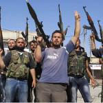 Siria: miles de iraquíes e iraníes refuerzan defensa de Damasco