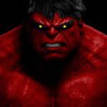 Capitán América 3: Red Hulk haría destrozos en la cinta