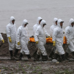 China: al menos 26 muertos tras naufragio en río Yangtsé