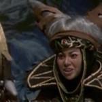 Power Rangers: Rita Repulsa y Zordon en nueva película