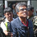 Caso Orellana: Robinson Gonzales se entrega a la justicia (VIDEO)
