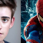 Spiderman: Charlie Rowe podría ponerse la máscara