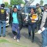 Ica: 18 meses de prisión preventiva a miembros de 'La Sagrada Casta'