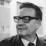 Efemérides del 26 de junio: nace Salvador Allende Gossens