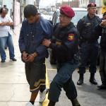 ¿Qué propone el Gobierno para luchar contra la delincuencia?