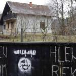 Estado Islámico: alerta en Europa por yihadistas en losBalcanes (VIDEO)