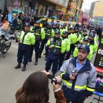 Luis Castañeda pide que serenazgo use armas no letales