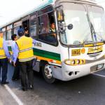 Lima: el martes vence plazo para que transportistas renueven rutas