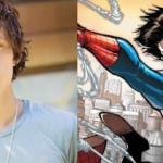 Nuevo Spiderman sólo tendrá un cameo en Capitán América 3