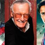Capitán América 3: Stan Lee filma su clásico cameo