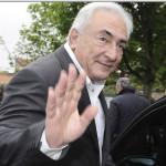 Francia: absuelven a exdirector del FMI de proxenetismo (VIDEOS)
