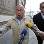 Strauss-Kahn absuelto de proxenetismo por justicia francesa