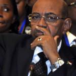 Sudáfrica: tribunal prohíbe salir a presidente sudanés