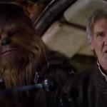 Star Wars Episodio VII: tráiler en libro de Récords Guinness